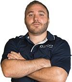 Andy Halko, founder of Insivia