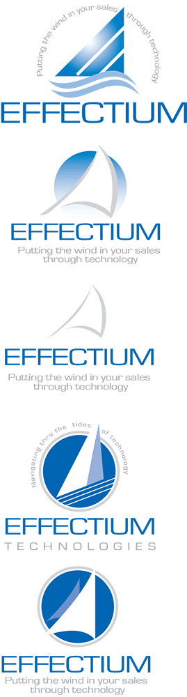 Final logo/slogan versions that I polled on Facebook and presented to the client