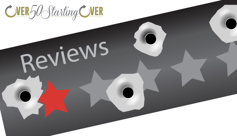 Rep Management 101: Addressing a bad review